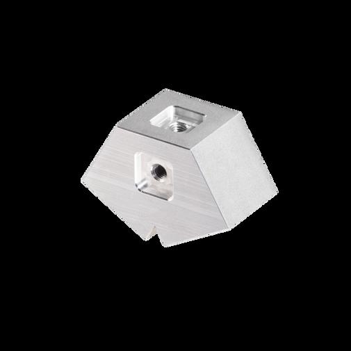 多邊形轉接器-三邊型
