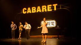 《 瘋戲樂Cabaret 》