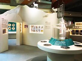 馬祖民俗文物館 1 F 常設展廳