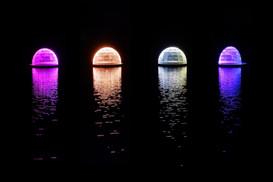 2019|月津港燈節