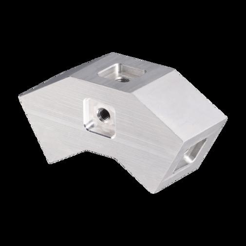多邊形轉接器-六邊型
