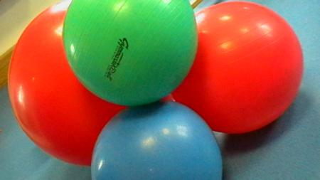 Ballons de Klein