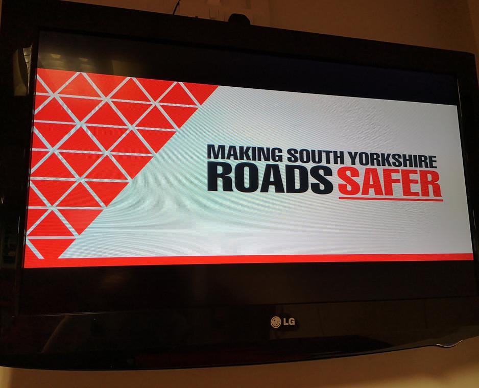 Safer Roads Partnerships