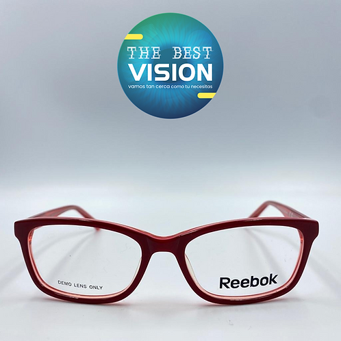 REEBOK RB8016 52.16 135 RED HM