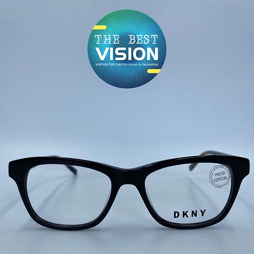 DKNY DK5001 001 51-17