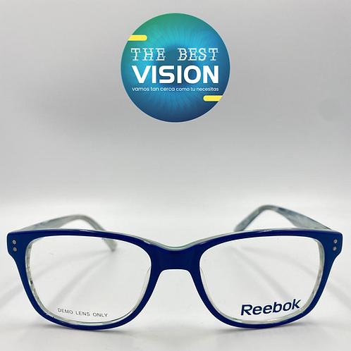 REEBOK TEENS R6002 51.16 135 BLUE HM