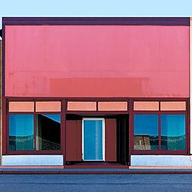 Vasi Way 70x70cm , Archival Pigment Prin