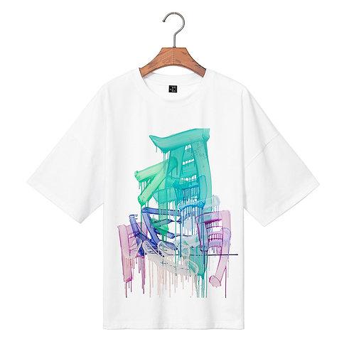 PYK T-shirt (PURPLE)