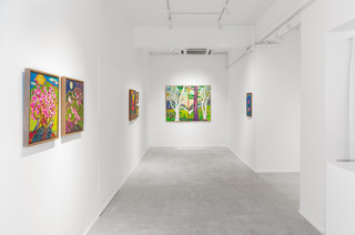 Soluna Fine Art | Asian Contemporary Art | Hong Kong