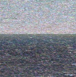Ocean Rhapsody 2, 2020, Mother of pearl