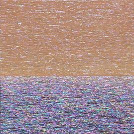 Ocean Rhapsody 6,2020, Mother of pearl o