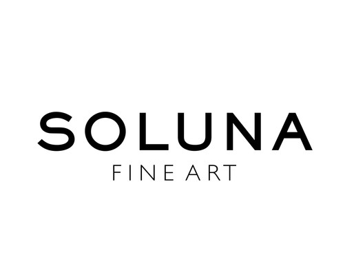 Brand New Website For Soluna Fine Art