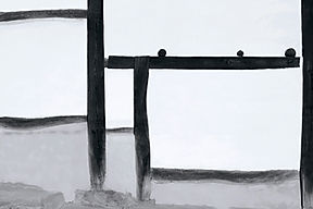 Andong 9976, 2016, 54x85cm, Archival Pig
