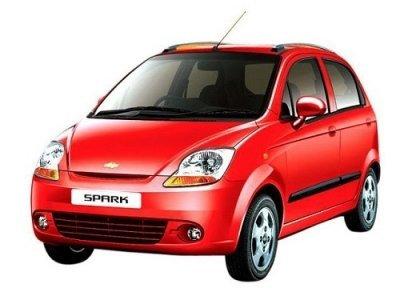2011 Chevrolet Spark LT 1.0 Single owner Done just 60K Kms
