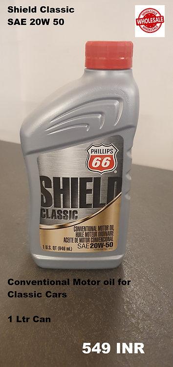 Shield Classic 20W 50