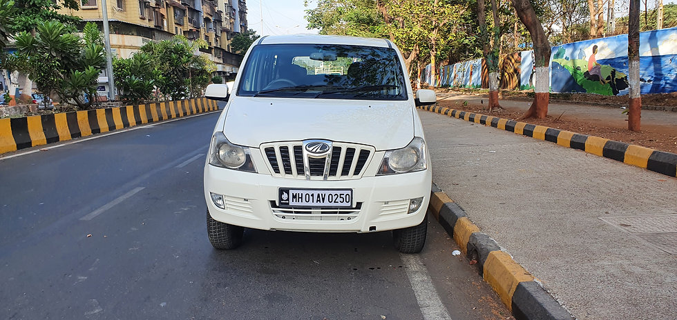 2010 Mahindra Xylo E8 7 Seater in Supreme Condition