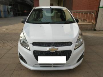 2016 Chevrolet Beat LS Petrol