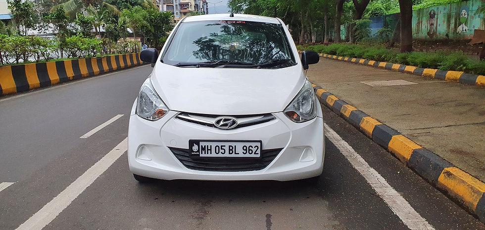 2012 Hyundai Eon Magna Plus in Excellent Condition