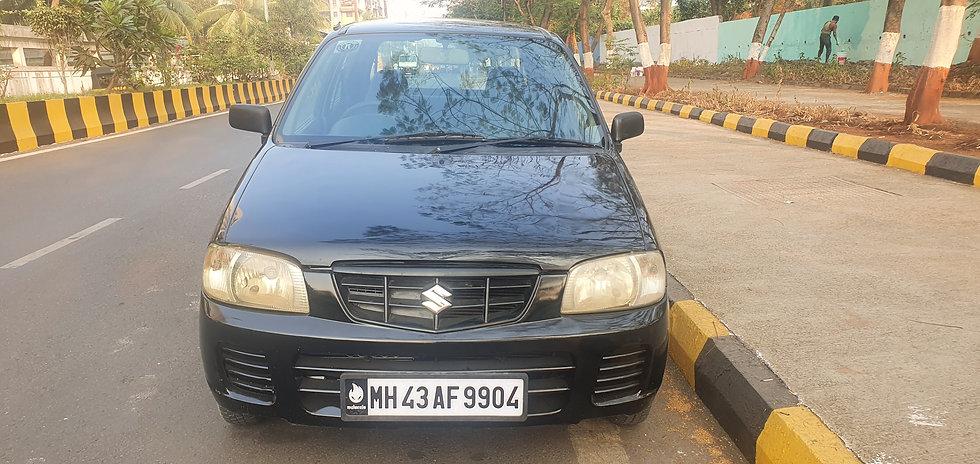 2011 Maruti Suzuki Alto CNG in Excellent Condition