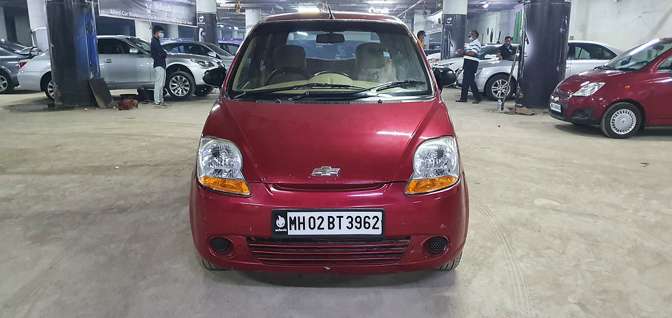 2010 Chevrolet Spark LS 1.0 only 16000 KMS