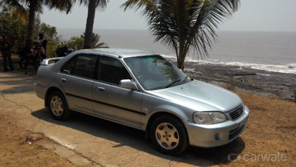 2003 1.5 EXI Classic Honda City in Excellent Condition