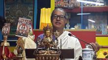 Os Kayas — uma explicação por meio de exemplos.                - Lama Karma Tartchin