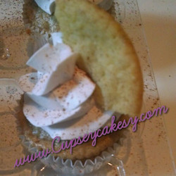 Snickerdoodle _eat cookies nookies _cupcakes  cupcakes #cupseycakesy #alcoholinfused #cupcakery #sni