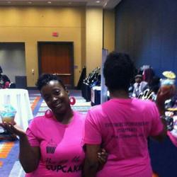 How you like them cupcake T-shirt!! #cupseycakesy #cupcakery #tshirt #howyoulikethemcupcakes