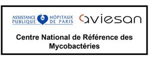 CNR of Mycobacteria