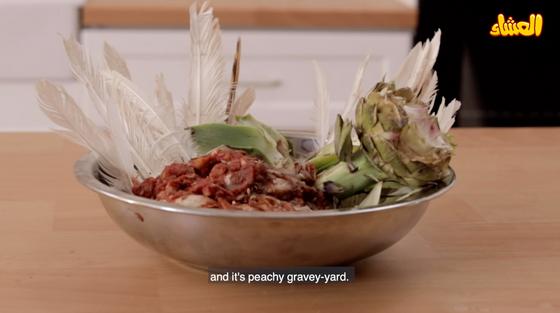 Republic of Edible Ideas presents Dinner