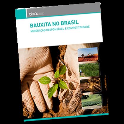 Bauxita no Brasil – Mineração Responsável e Competitividade