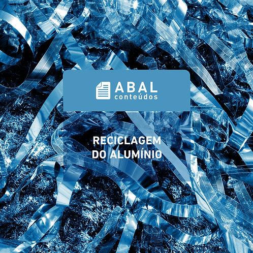 eBook | Reciclagem do Alumínio