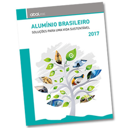 Alumínio Brasileiro – Soluções para uma Vida Sustentável