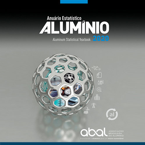 Anuário Estatístico ABAL 2020