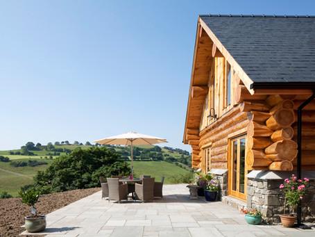 How we price a bespoke log cabin