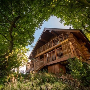 How to maintain a log cabin
