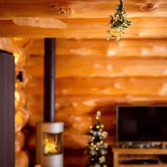 Log Cabin Mistletoe.jpg