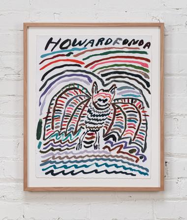 Artist: Howard Fonda