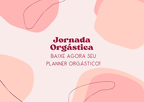 Planner orgástico