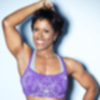 Andrea Wiggins Strong Fitness Trainer and Empowered Living Coach