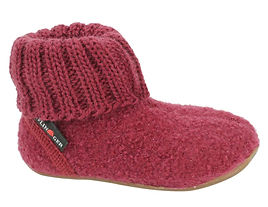Haflinger-Children's-slippers-Karlo-Burg
