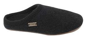 Haflinger_Dakota_Classic_Black_Slippers.