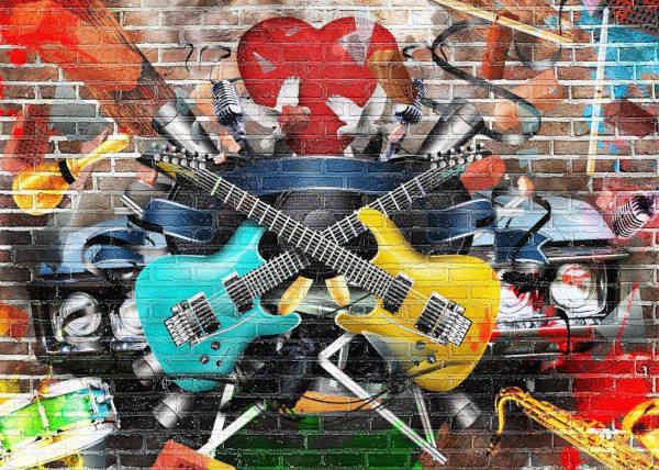 Nummer 17 Graffiti