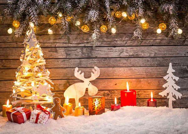 Nummer 28 Weihnachten 1
