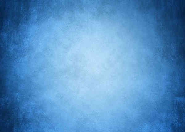 Nummer 25 Blau