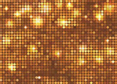 Nummer 24 Goldglitzer
