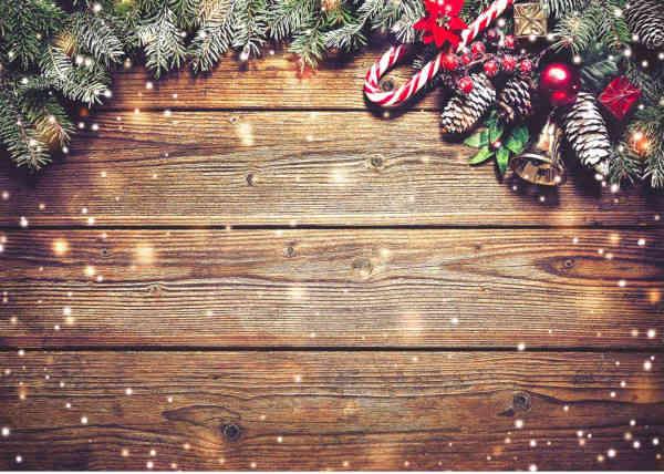 Nummer 29 Weihnachten 2