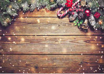 Nummer 33 Weihnachten 2