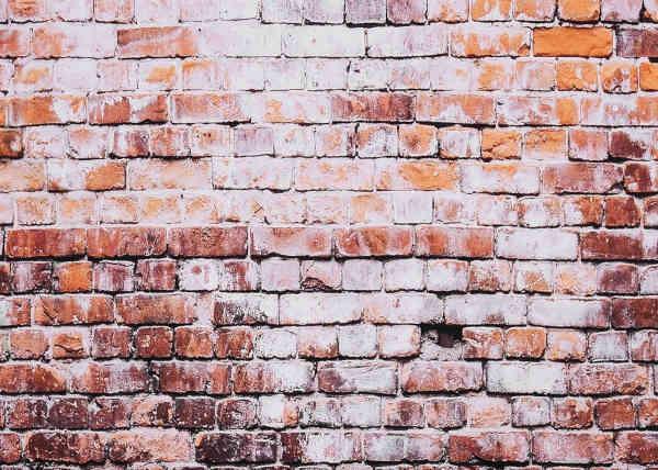 Nummer 13 Steinmauer