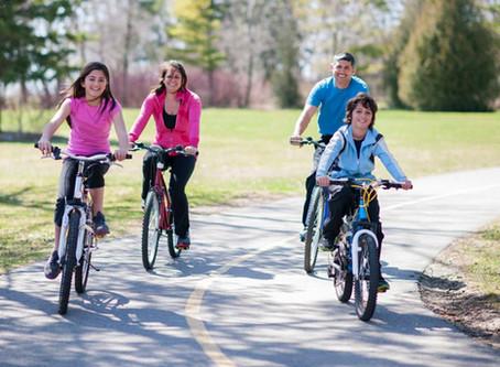 Nosso mundo atual e a importância da atividade física
